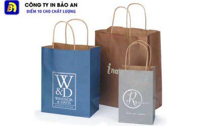 In Túi Giấy Shop Thời Trang Rẻ Đẹp