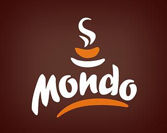 Những mẫu thiết kế logo quán cà phê sáng tạo, đẹp mắt